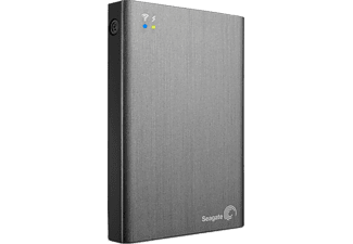 SEAGATE Wireless Plus 2 TB (STCV2000200)