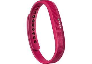 FITBIT  Flex 2, Activity Tracker, S-L, Magenta