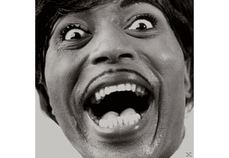Little Richard - Mono Box:The Complete Specialty And Vee-Jay Albums - (Vinyl)