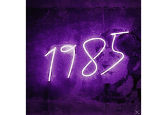 Timo Maas, James Teej, Paul & Wings Mccartney - Nineteen Hundred And Eighty Five (The Remixes) [Vinyl]