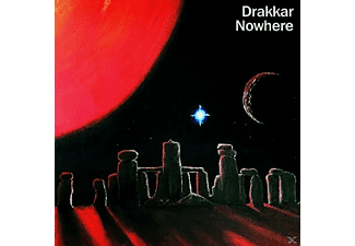 Drakkar Nowhere - Drakkar Nowhere [CD]