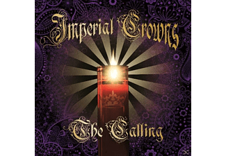 Imperial Crowns - The Calling [CD]