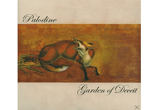 Palodine - Garden Of Deceit [CD]