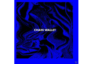 Chain Wallet - Chain Wallet [CD]