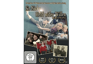Sir Nicky - Held wider Willen - (DVD)