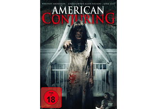 American Conjuring - The Linda Vista Project [DVD]