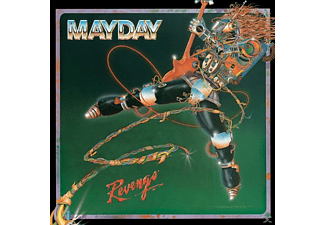 Mayday - Mayday (Lim.Collectors Edition) [CD]