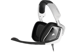 CORSAIR, CA-9011139-EU, CA-9011139-EU, Gaming-Headset, Weiß