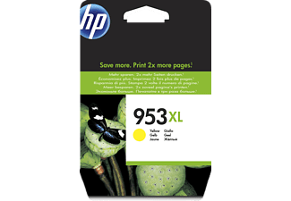 HP 953 XL Geel Blister