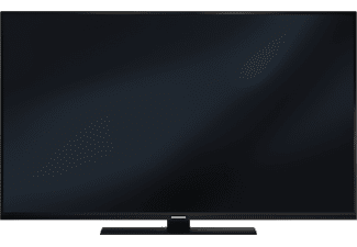 GRUNDIG 40 GFB 7668 LED TV (Flat, 40 Zoll, Full-HD, SMART TV)