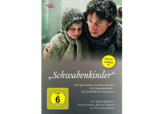 Schwabenkinder Inkl. Bonus Making of [DVD]