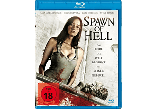 Spawn of Hell - (Blu-ray)