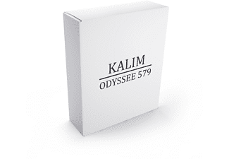 Kalim - Odyssee 579 (Ltd.Box) - (CD + T-Shirt)