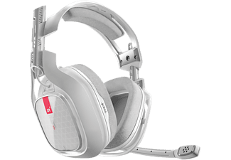 ASTRO A40 TR PC Wit