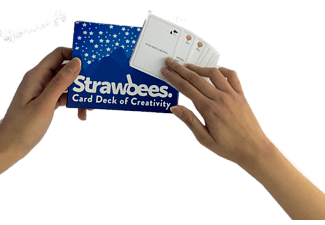STRAWBEES Card Deck of Creativity