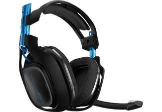 ASTRO A50 Wireless + Base Station - Blå