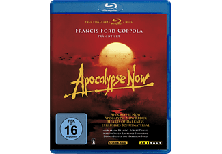Apocalypse Now - Full Disclosure - (Blu-ray)