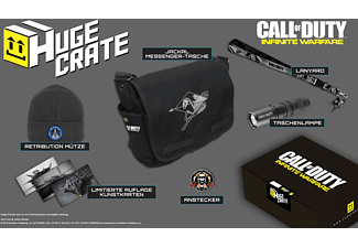 Call of Duty Infinite Warfare - Fanbox