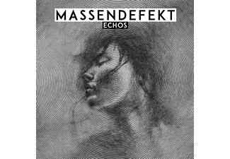 Massendefekt - Echos (Ltd.Special Vinyl Edition inkl.CD) - (LP + Bonus-CD)