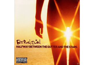 Fatboy Slim - Halfway Between The Gutter And The Stars - (CD)