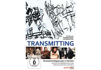 Transmitting - (DVD)