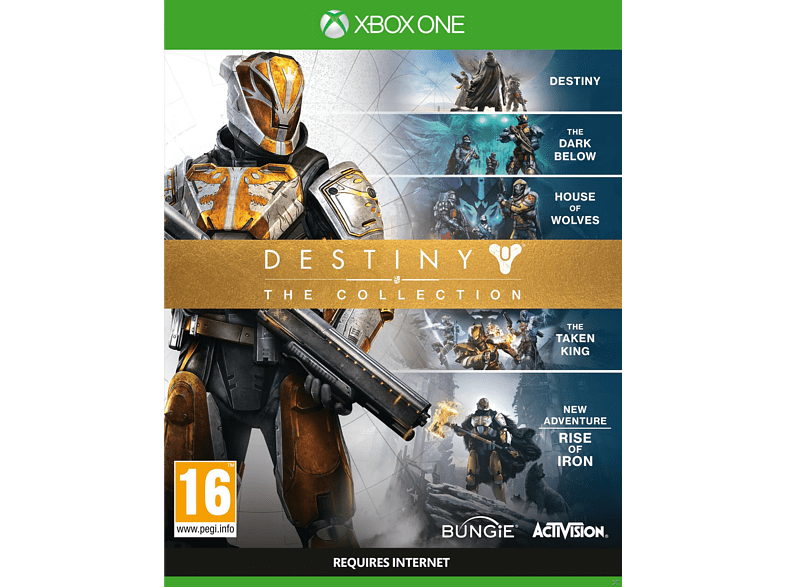 Destiny The Collection gaming   offline microsoft xbox one παιχνίδια xbox one gaming games xbox one gam
