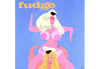 Fudge - Lady Parts - (Vinyl)