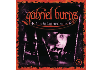 05/Nachtkathedrale (Remastered Edition) - 1 CD - Kinder/Jugend
