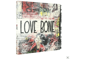 Mother Love Bone - On Earth As It Is (Ltd.Edt.Vinyl Box Set) - (Vinyl)