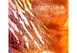 Stubenjazz - Lieder [CD]