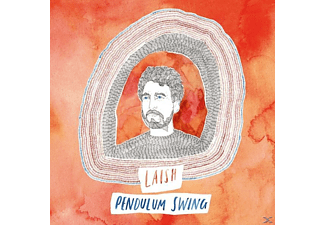 Laish - Pendulum Swing (Digipak) - (CD)
