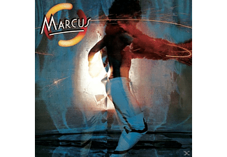 Marcus - Marcus (Lim.Collectors Edition) - (CD)