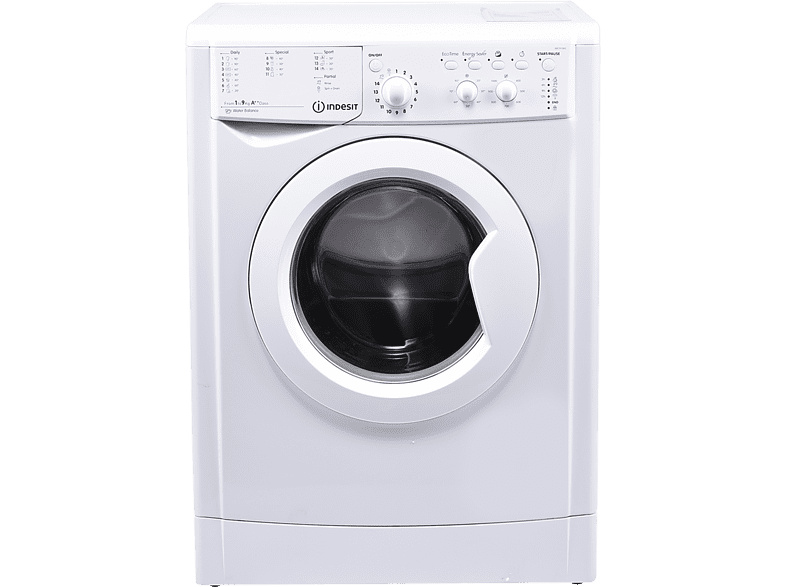 INDESIT IWC 91082 ECO (EU) οικιακές συσκευές πλυντήρια ρούχων πλυντήρια εμπρόσθιας φόρτωσης οικιακές συσκευ