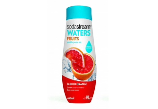 SODASTREAM Blood Orange
