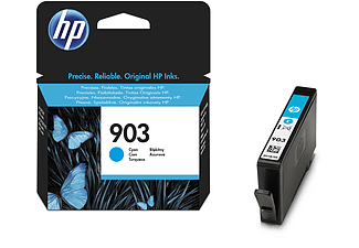 HP 903 Cyaan Blister