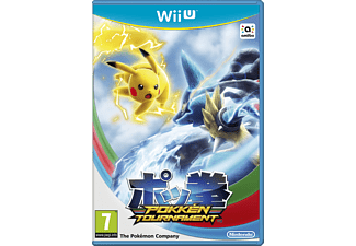 Pokken Tournament | Wii U