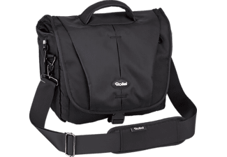 ROLLEI Outdoor Camera Bagpack 10 L Zwart