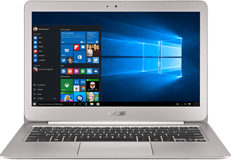 ASUS UX305UA-FC108T, Ultrabook mit 13.3 Zoll Display, Core i7 Prozessor, 16 GB RAM, 512 GB SSD, HD-Grafik 520, Gold