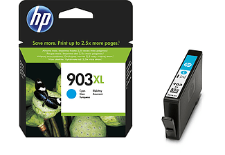 HP 903 XL Cyaan Blister