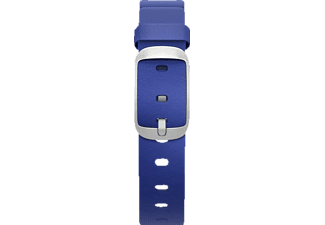 PEBBLE 60107, Ersatz-/Wechselarmband, Pebble, Time Round, Blau
