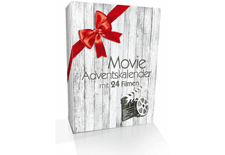 Adventskalender (Exklusiv bei Media Markt) [Blu-ray]