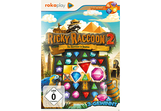 rokaplay - Ricky Raccoon 2 - PC