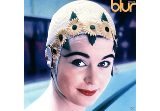 Blur - Leisure (25th Anniversary Edition) - (Vinyl)