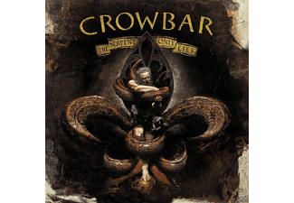 Crowbar - The Serpent Only Lies - (LP + Bonus-CD)