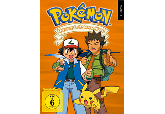 Pokémon - Staffel 2: Adventures in the Orange Islands - (DVD)