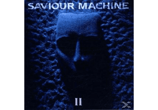 Saviour Machine - 2 - (CD)