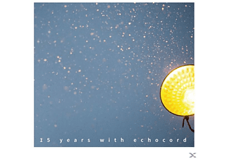 VARIOUS - 15 Years With Echocord [CD]