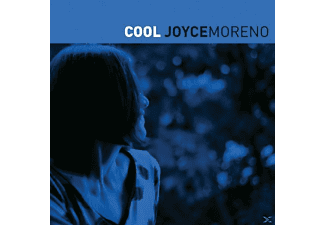 Joyce Moreno - Cool - (CD)
