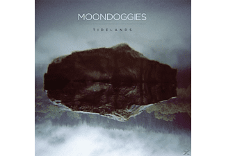 The Moondoggies - Tidelands - (Vinyl)