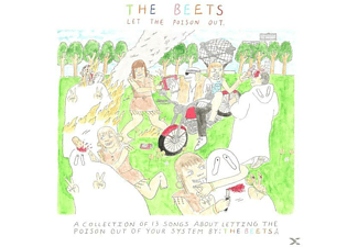 The Beets - Let The Poison Out - (Vinyl)